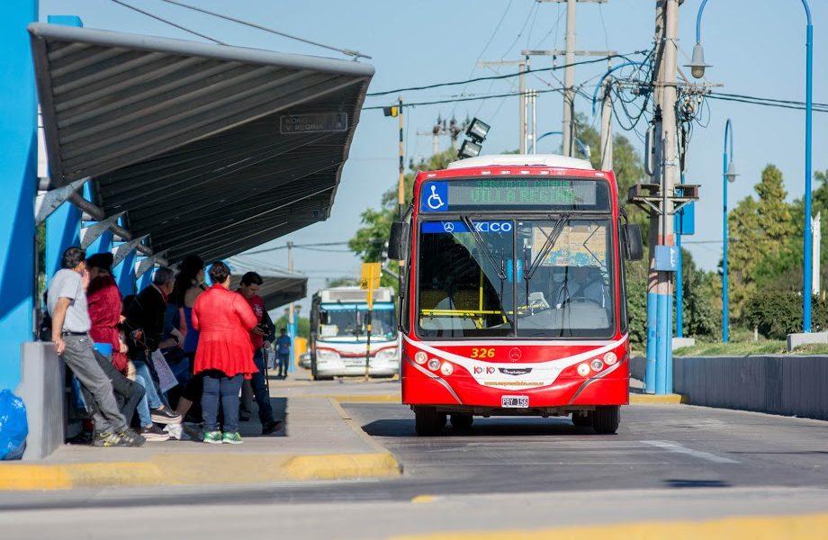 Confirmado: KoKo alquilará al Municipio los colectivos para el transporte urbano