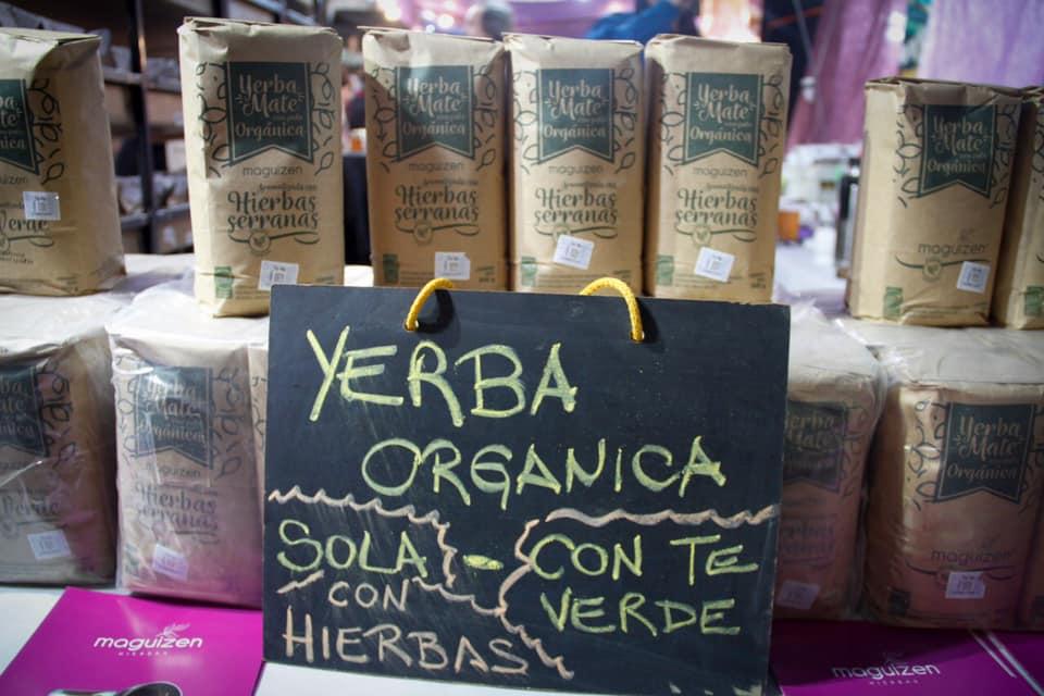 Foto: Feria Semilla.