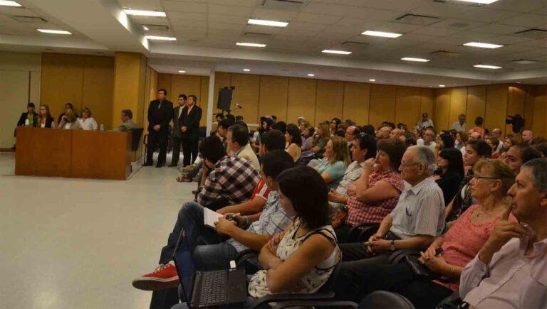 Informe especial: A 8 años de la condena a Freydoz por el crimen del 'Gringo' Soria
